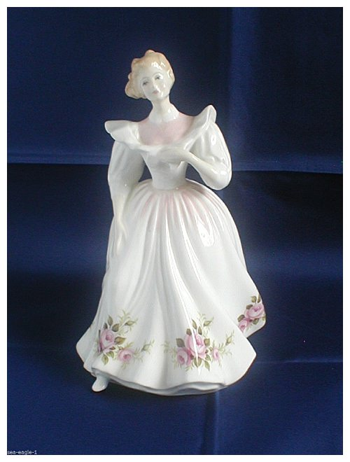GILLIAN Royal Doulton Figurine for sale