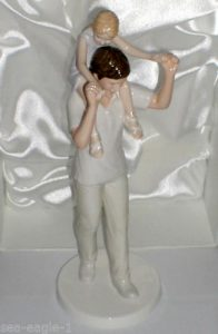DADDY'S GIRL Royal Doulton Figurine