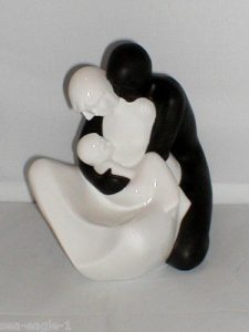 GIFT OF LOVE Royal Doulton Figurine