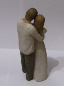 TOGETHER Figurine by SUSAN LORDI