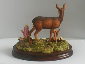 in-a-sunny-glade-deer-2