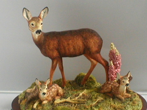 in-a-sunny-glade-deer-4